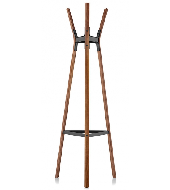 Steelwood Coat Stand Appendiabiti Magis