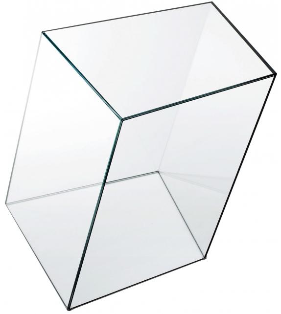 Wireframe Coffee Table Glas Italia