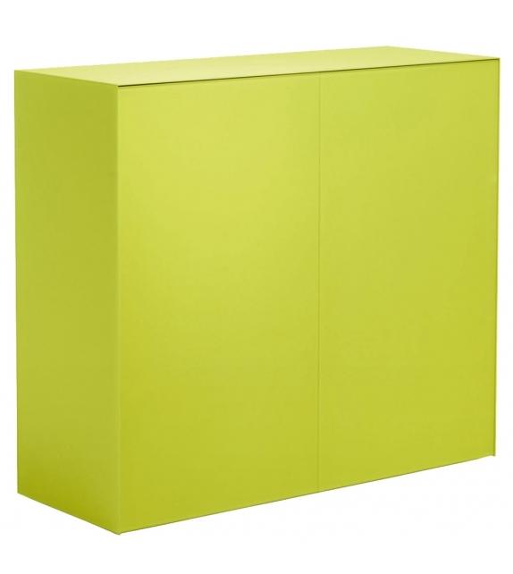 Magic Box Glas Italia Sideboard