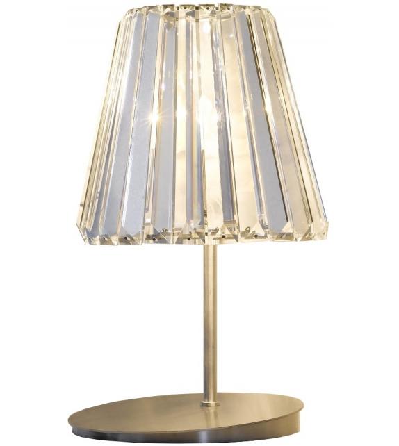 Glitters Lasvit Lampe de Table