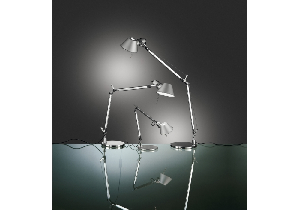 tolomeo mini led table lamp artemide milia shop. Black Bedroom Furniture Sets. Home Design Ideas