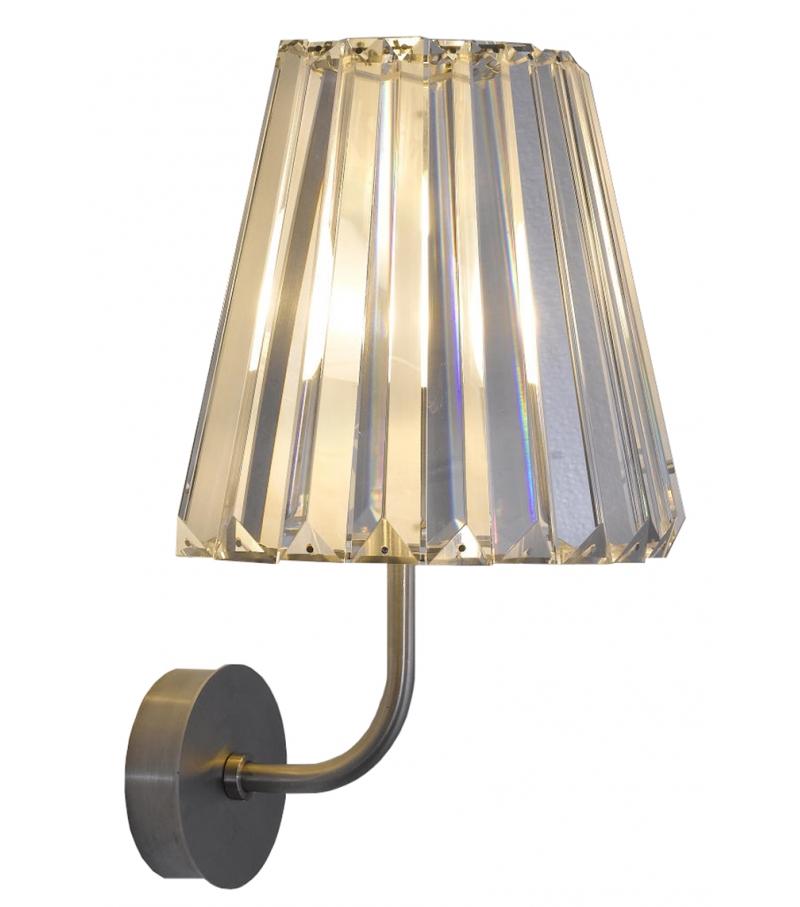 Glitters Lasvit Wall Lamp