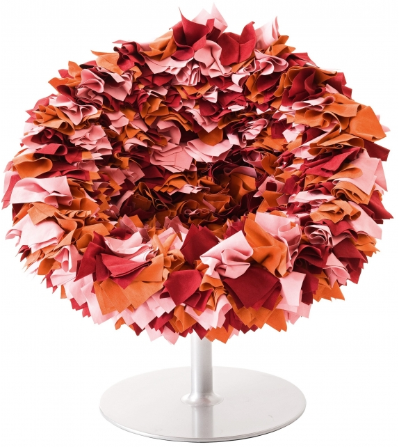 Bouquet Moroso Sessel