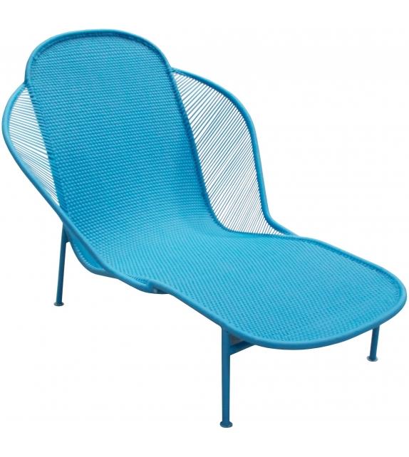 Imba Moroso Chaise Longue
