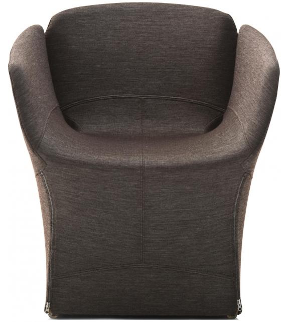 Bloomy Moroso Chair