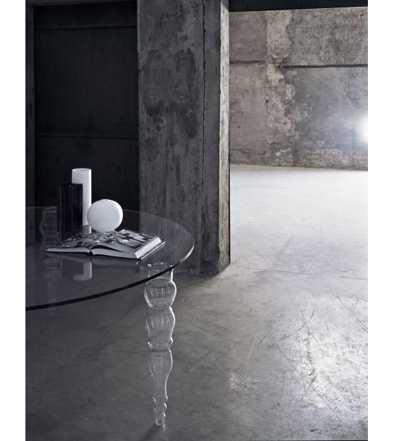 Post modern Glas Italia Tavolo