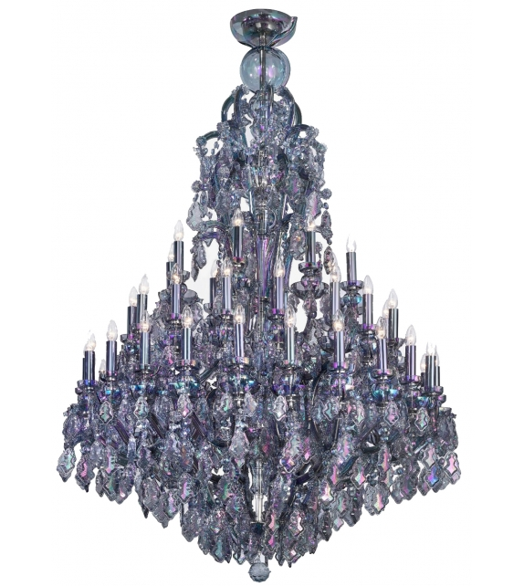Empress Lasvit Chandelier