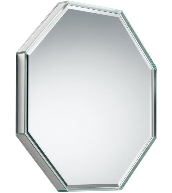 Prism Mirror Glas Italia Specchio