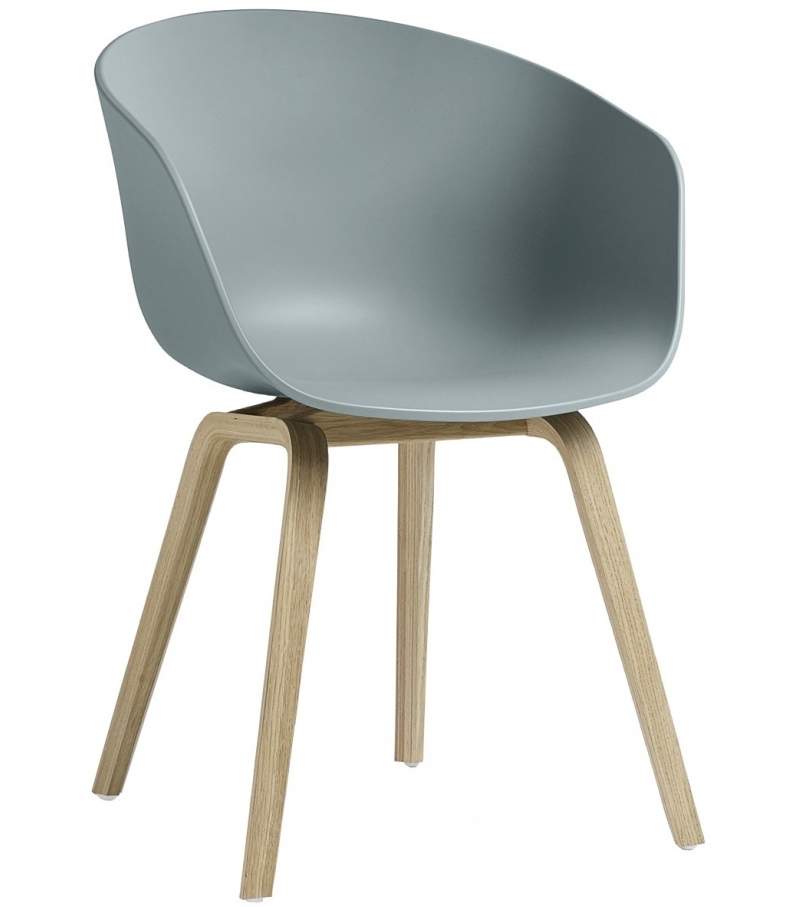 About a Chair AAC 22 Hay Chaise