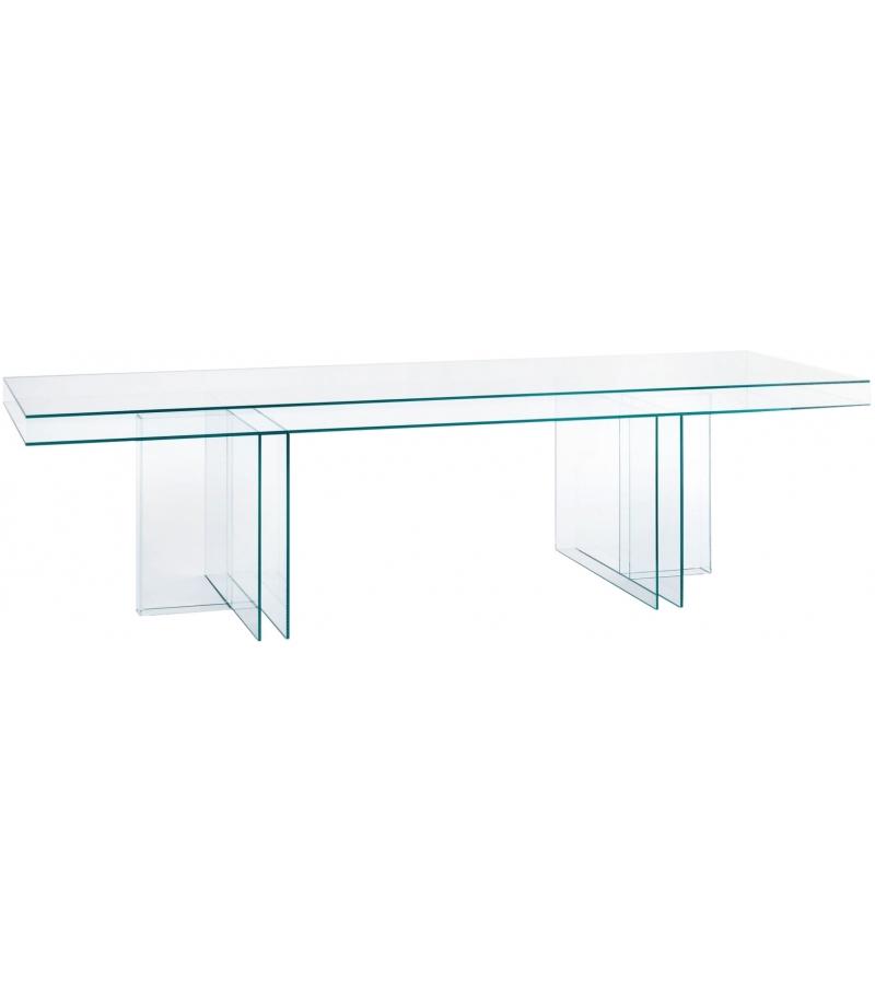 verglas glas italia tisch milia shop. Black Bedroom Furniture Sets. Home Design Ideas