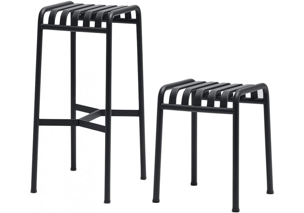 palissade hay hocker milia shop. Black Bedroom Furniture Sets. Home Design Ideas