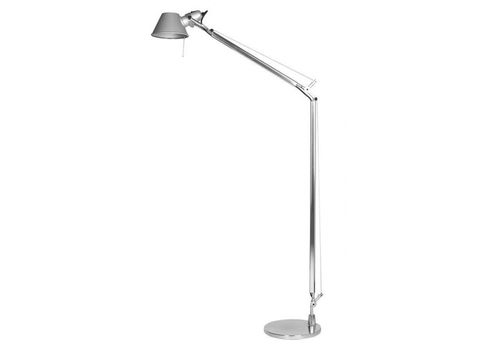 tolomeo halo floor lamp artemide milia shop. Black Bedroom Furniture Sets. Home Design Ideas