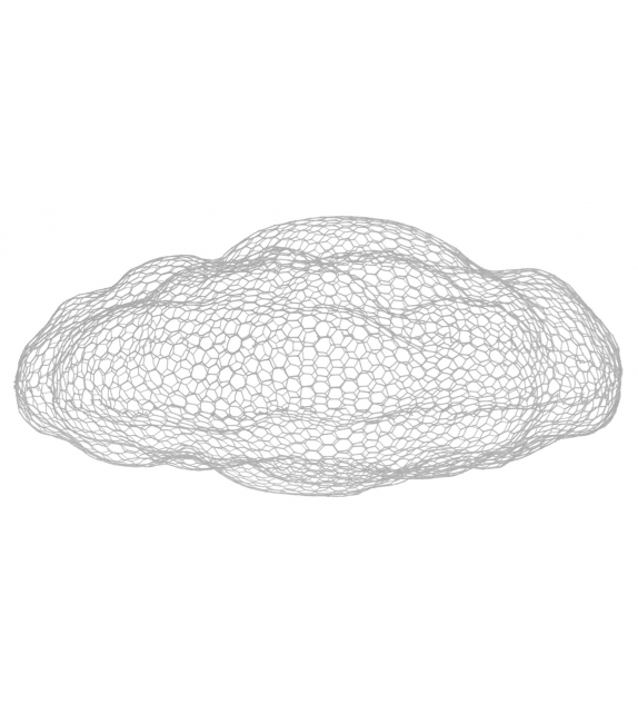 Clouds Sculpture Magis Me Too