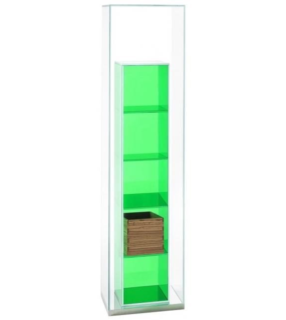 Boxinbox Glas Italia Meuble Récipient