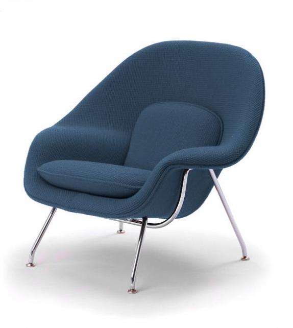 Womb armchair knoll milia shop - Chaise saarinen knoll ...
