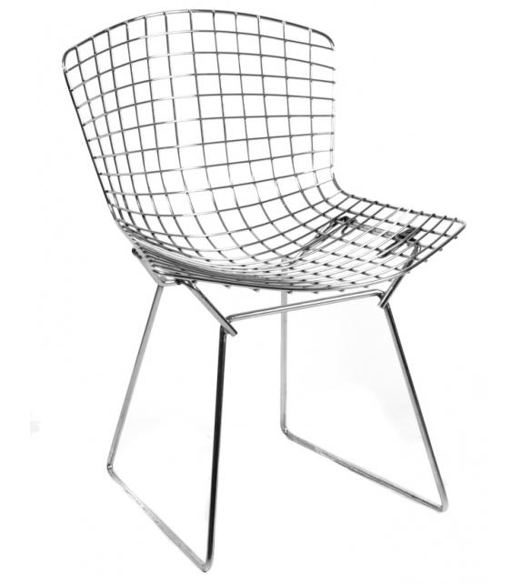 Bertoia sedia