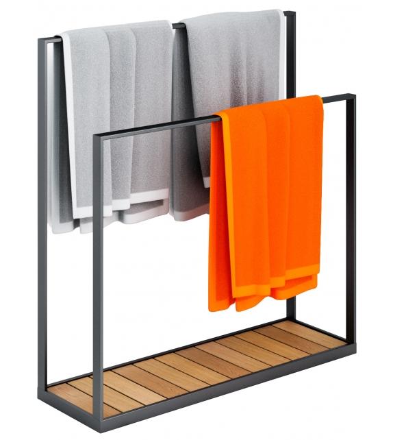 Garden Towel Hanger Röshults Coat Rack