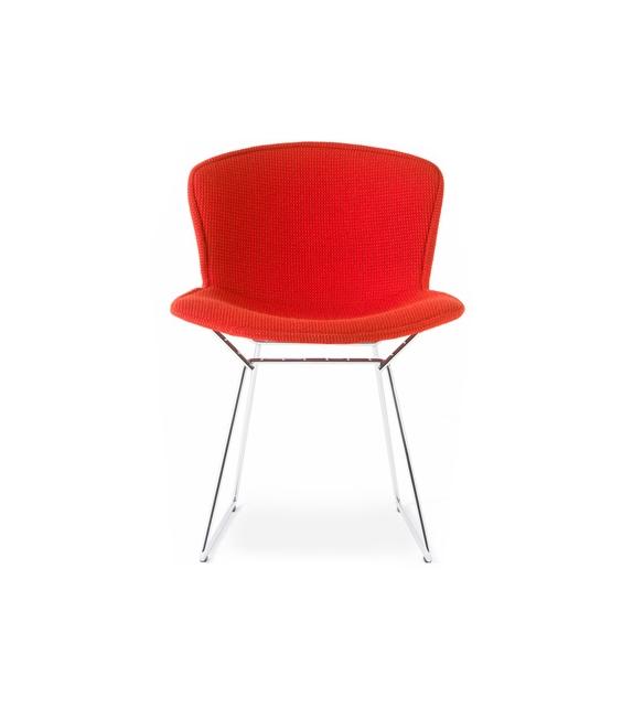 Bertoia sedia completamente rivestita