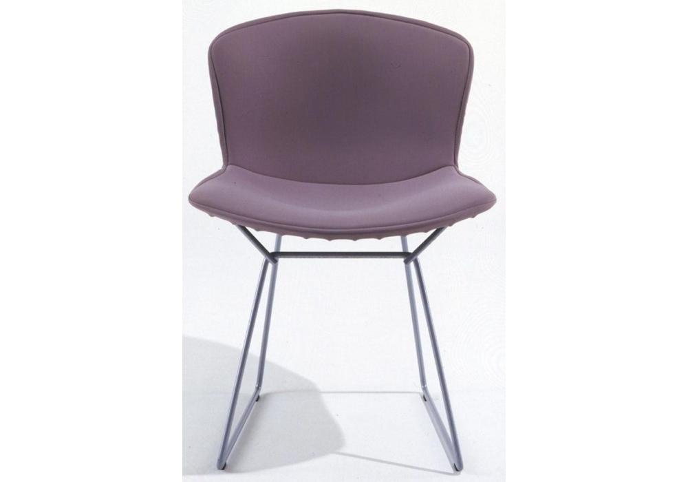 bertoia chaise enti rement rembourr s milia shop. Black Bedroom Furniture Sets. Home Design Ideas