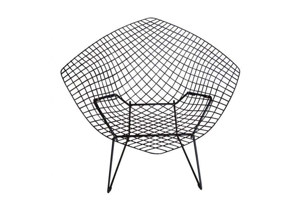 bertoia diamond chair knoll milia shop. Black Bedroom Furniture Sets. Home Design Ideas