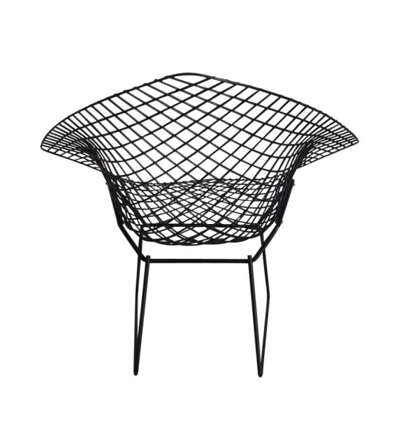 bertoia diamond chair fauteuil knoll milia shop. Black Bedroom Furniture Sets. Home Design Ideas