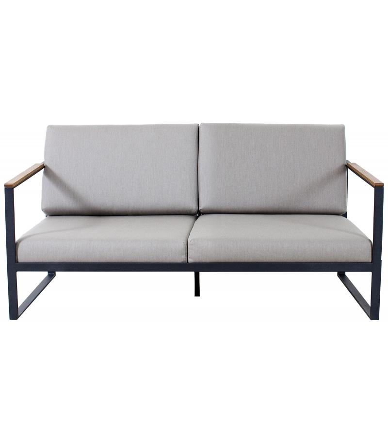 Garden easy sofa r shults divano milia shop for Sofa divano