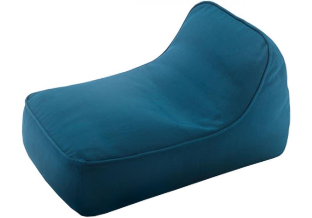 float chaise longue paola lenti milia shop. Black Bedroom Furniture Sets. Home Design Ideas
