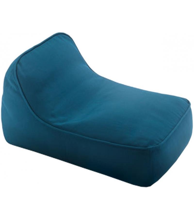 Chaise Longue Float Paola Lenti - Milia Shop