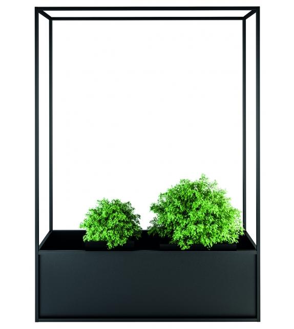 Planter Carl Röshults Flower Box