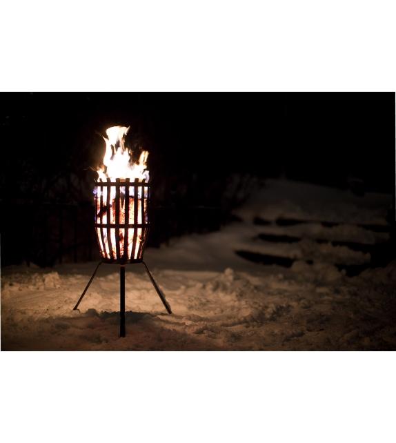Firebasket Original Röshults