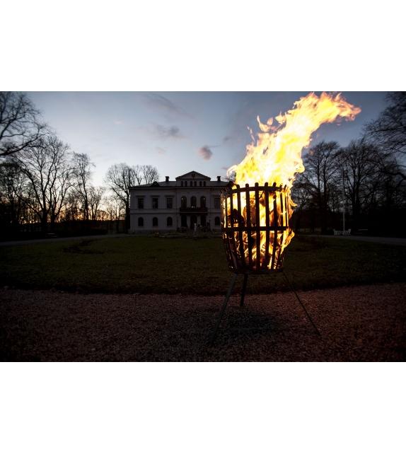 Baron Röshults Fire Basket