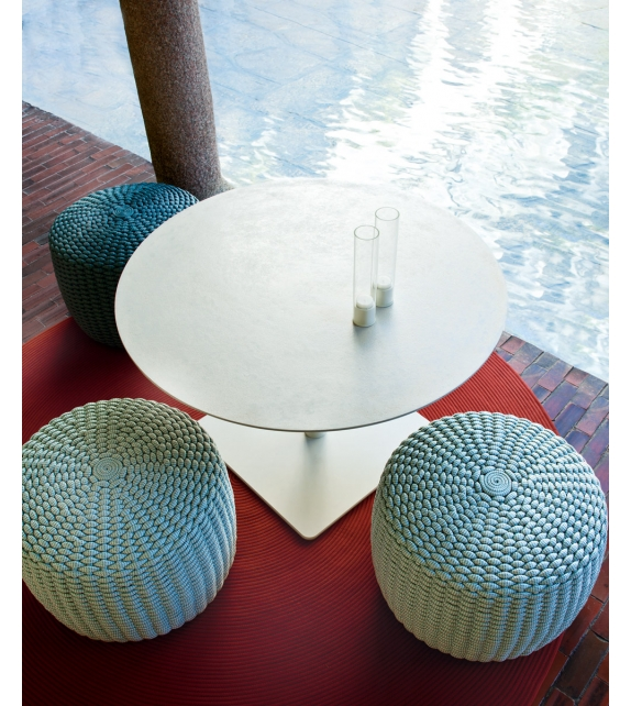 Giro Paola Lenti Coffee Table