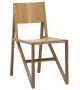 Frame Set Of 2 Chairs Established&Sons