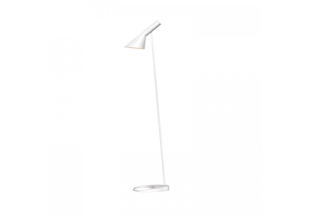 AJ Louis Poulsen Floor Lamp - Milia Shop