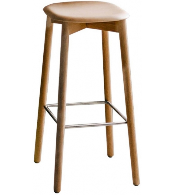 Soft Edge 32 Hay Tabouret Bar