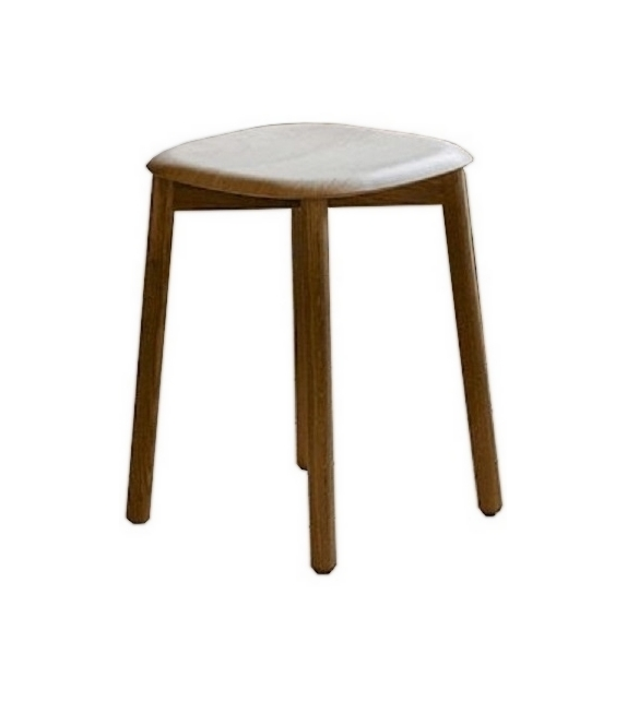 Soft Edge 72 Hay Stool
