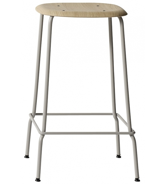 Soft Edge 30 Hay Tabouret Bar