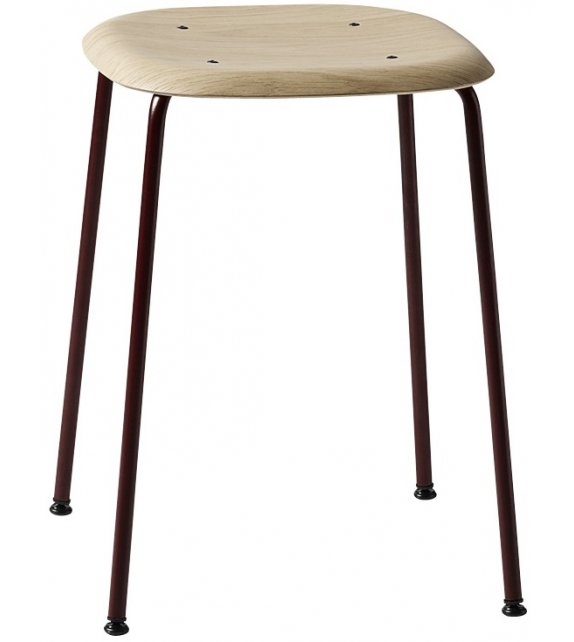Soft Edge 70 Hay Stool