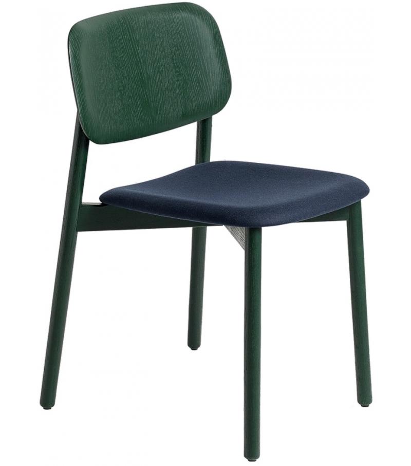 Soft Edge 12 Hay Chaise Rembourrèe