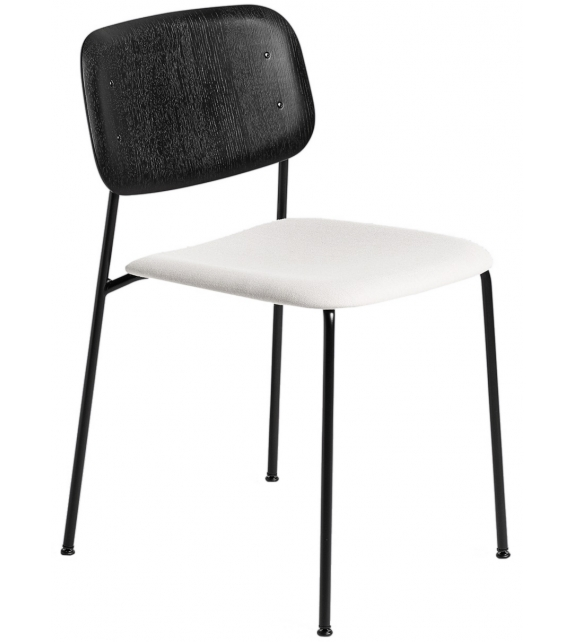 Soft Edge 10 Hay Upholstered Chair