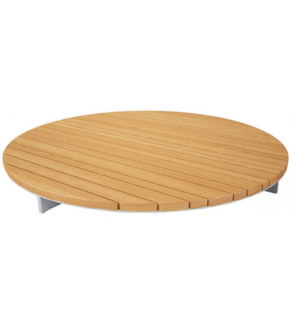 Sunset Paola Lenti Table Basse Ronde
