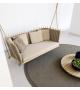 Wabi Paola Lenti Swing Sofa