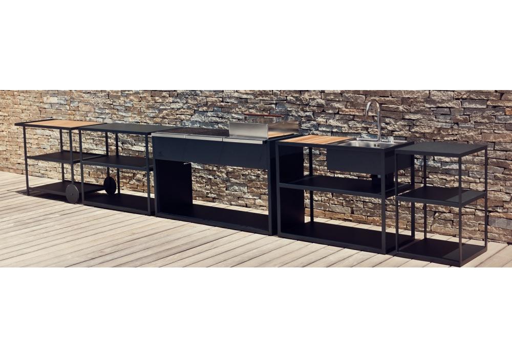 Servierwagen Outdoor garden röshults servierwagen milia shop