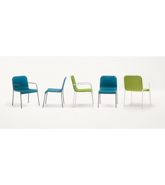 Mira Paola Lenti Chair