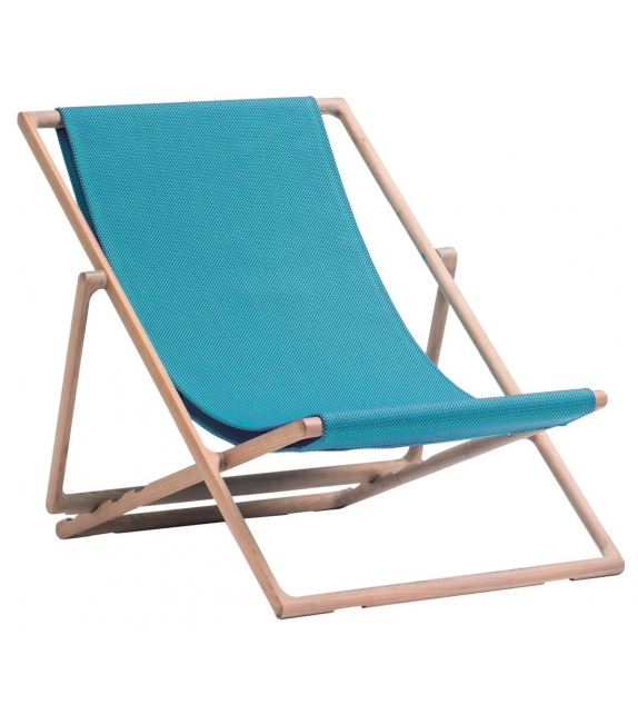 Portofino Paola Lenti Deck Chair