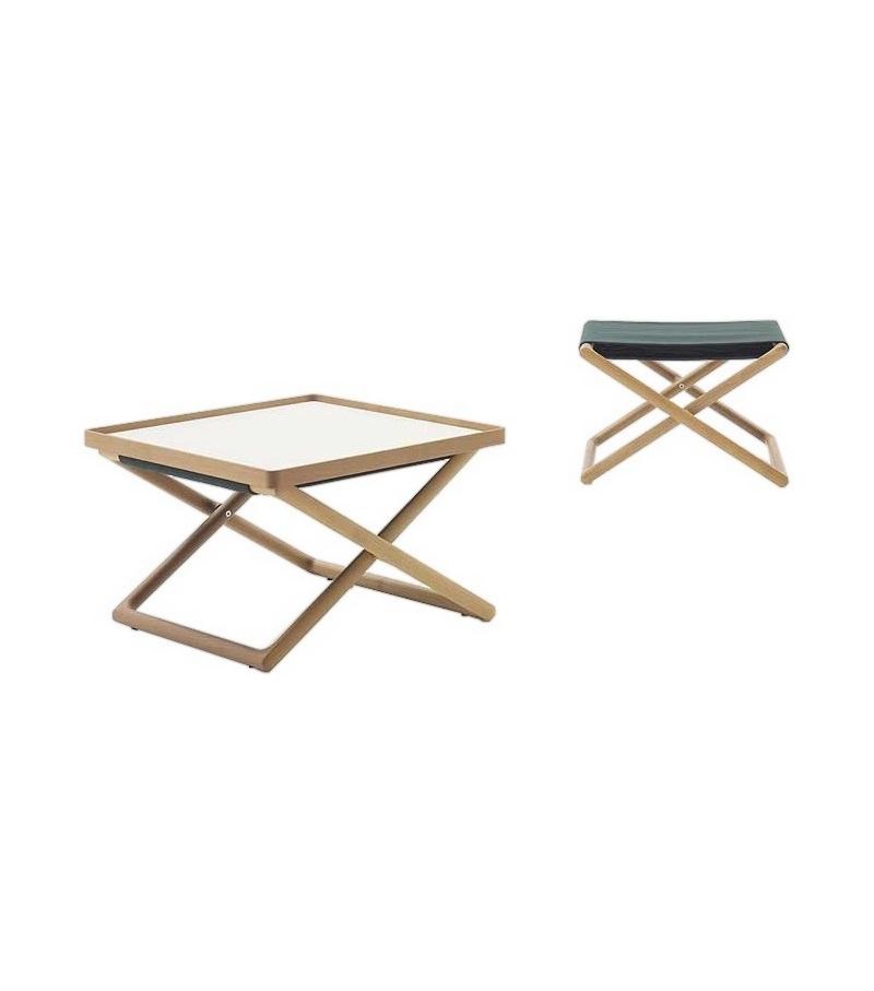 portofino paola lenti tabouret table d 39 appoint milia shop. Black Bedroom Furniture Sets. Home Design Ideas