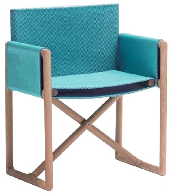 Portofino Paola Lenti Chair
