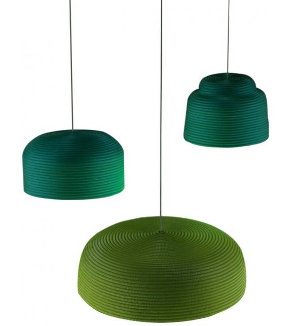 Taiki Paola Lenti Suspension Lamp