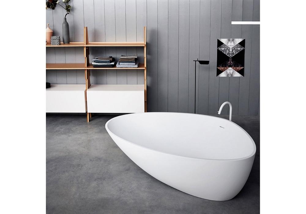 Drop agape vasca da bagno milia shop - Agape accessori bagno ...