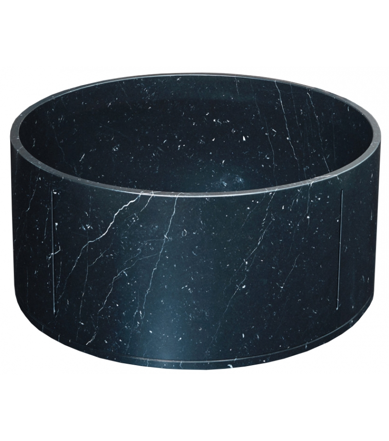 In-Out Agape Marble Bathtub